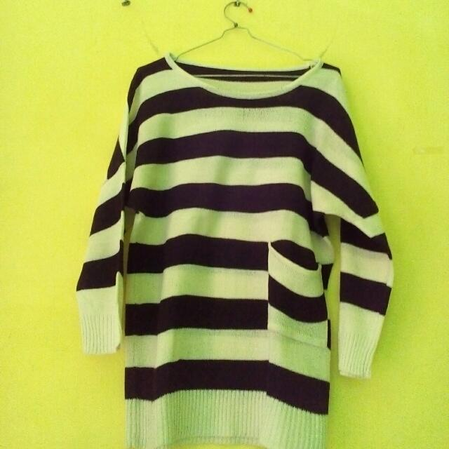 Rajut Stripes