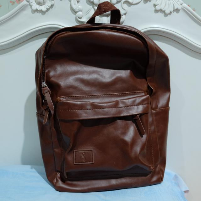 Ransel Typo / Typo Backpack