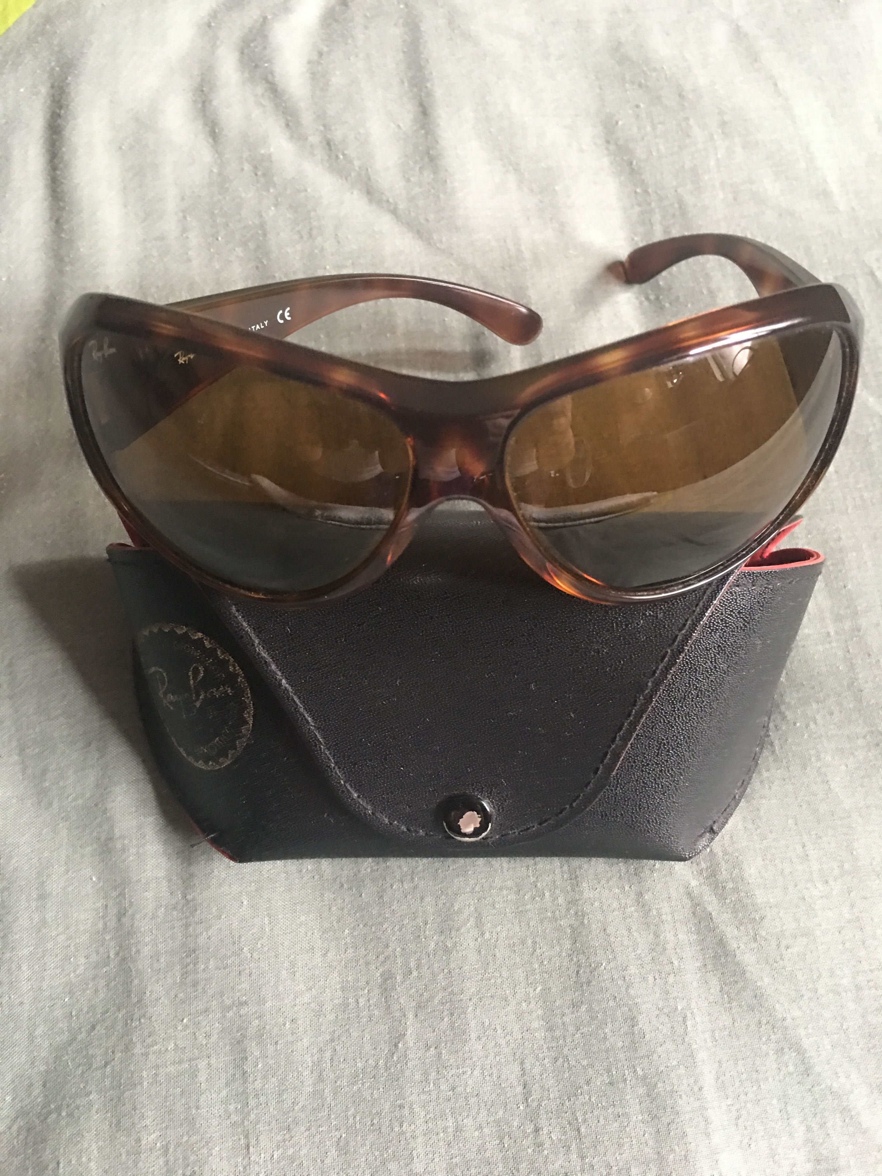 Ray-Ban Woman's Sunglasses