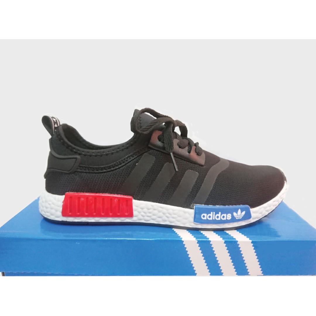 3c9c2a3d99cda Ready Stock adidas nmd sneaker shoes A-009, Men's Fashion, Footwear ...
