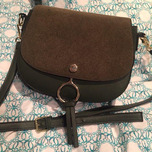 Rep Chloe bag