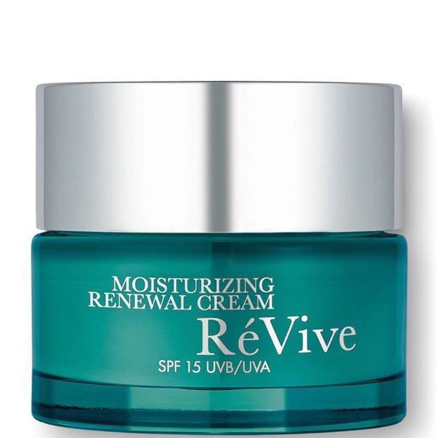 ReVive RéVive Moisturizing Renewal Cream 光采再生活膚霜 (日霜 )