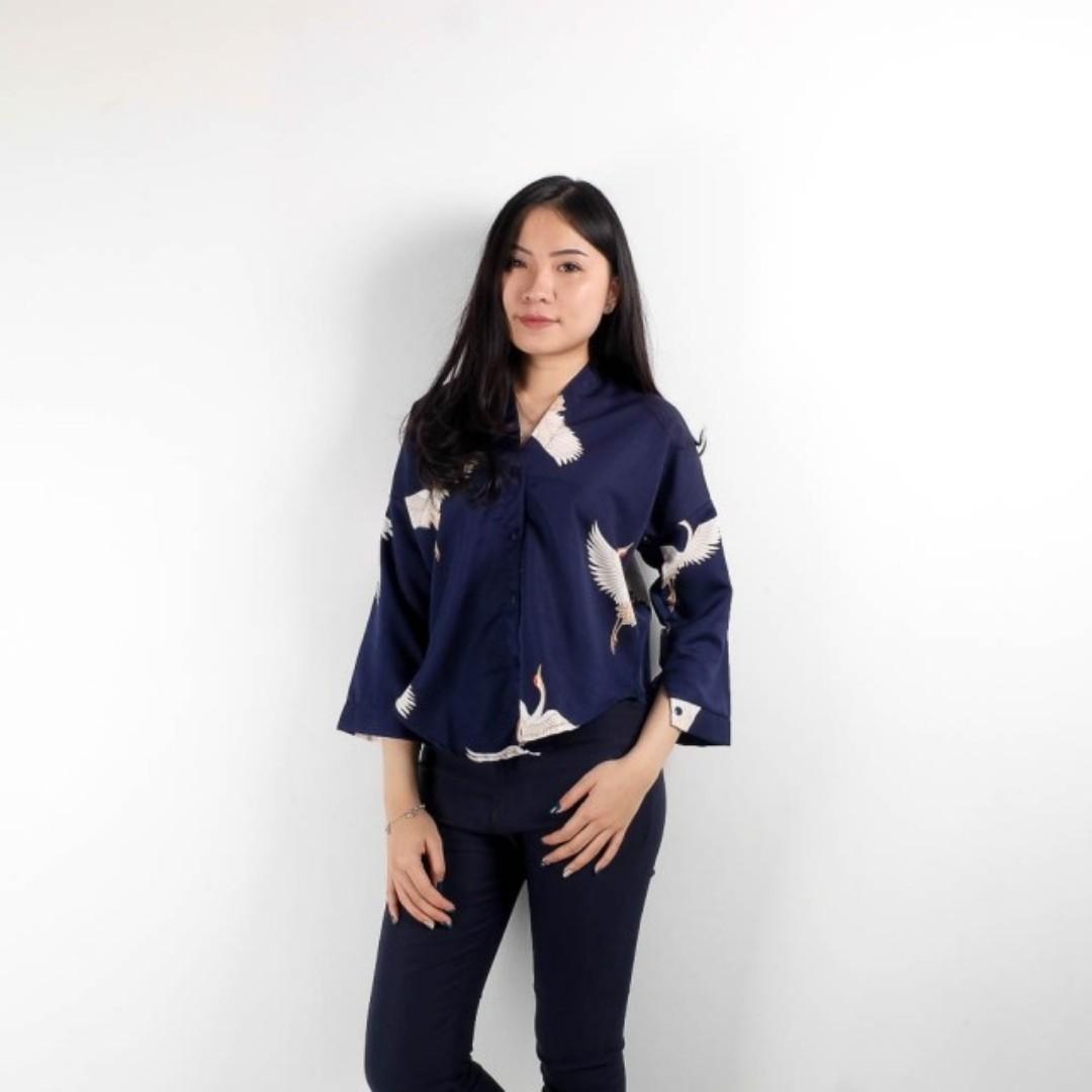 Russel blouse