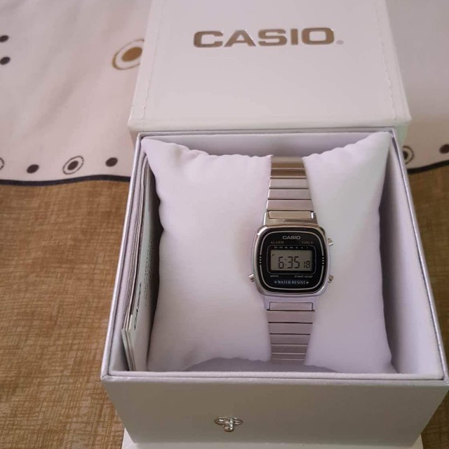 Sale! Casio watch