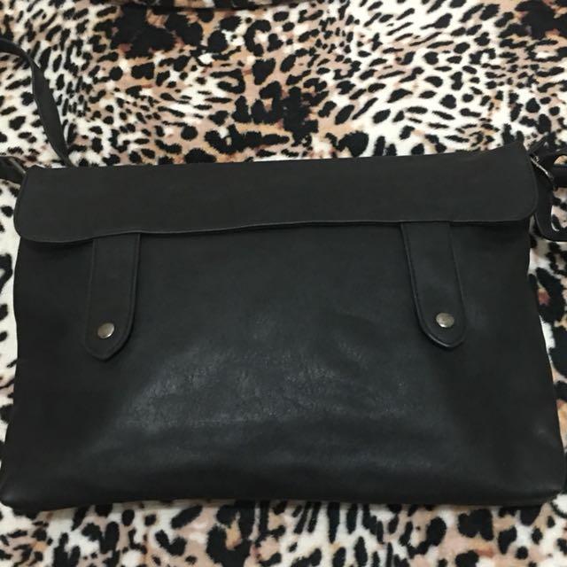 Satchel Laptop Bag