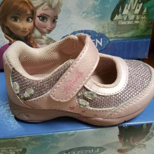 Sepatu Anak - Minnie Disney - Payless