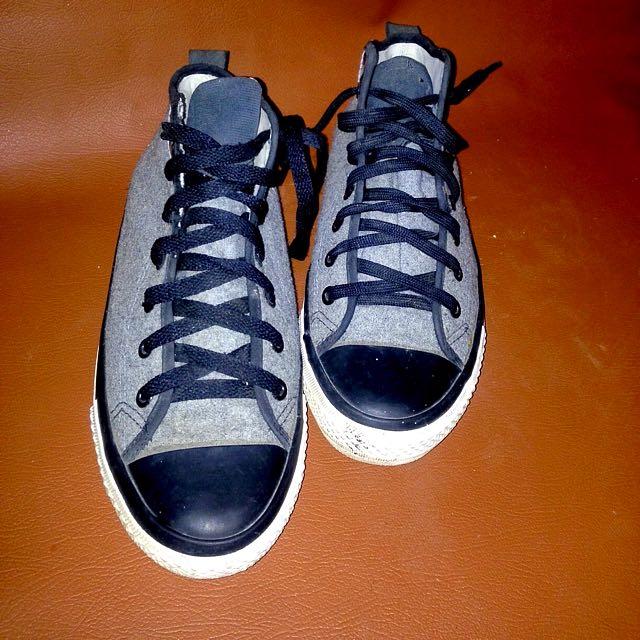 Sepatu Kets Import korea