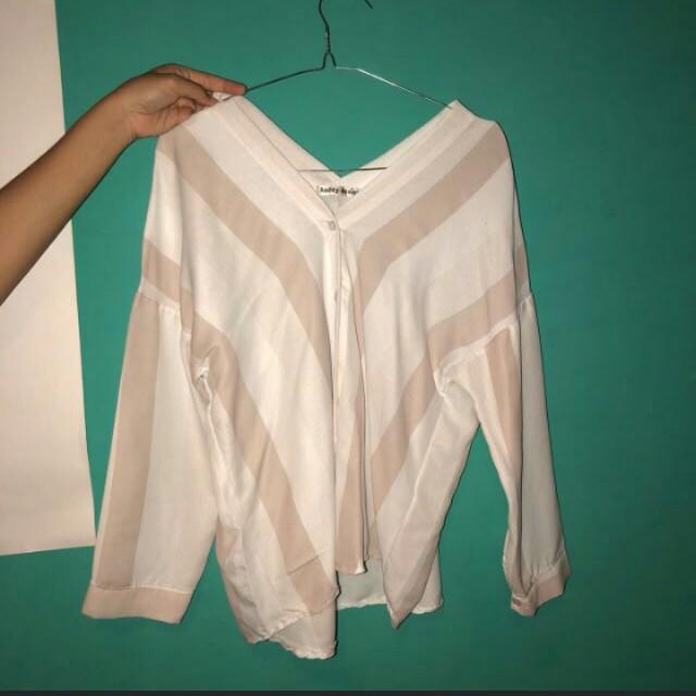 Shirt from bangkok