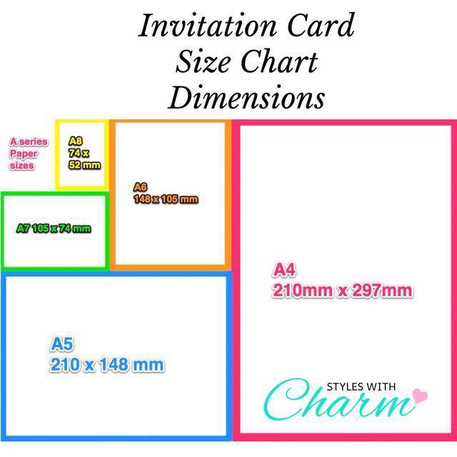 Simple classic malay wedding invitation card design craft simple classic malay wedding invitation card design craft others on carousell stopboris Gallery