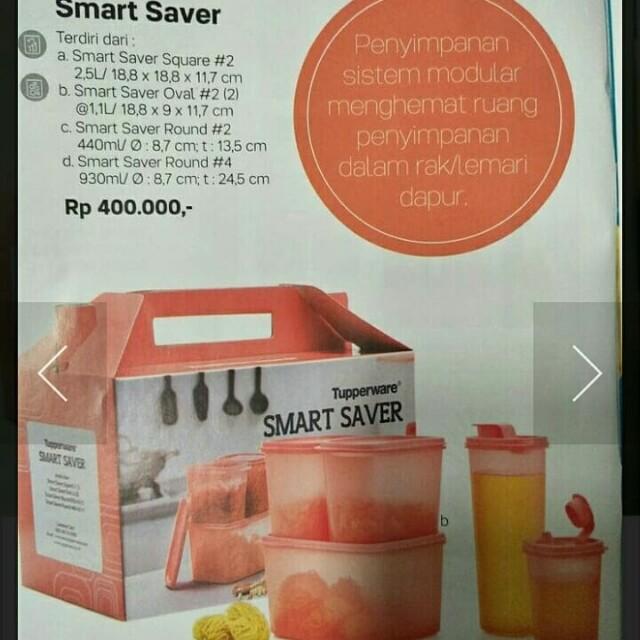 Smart Saver disc 40%