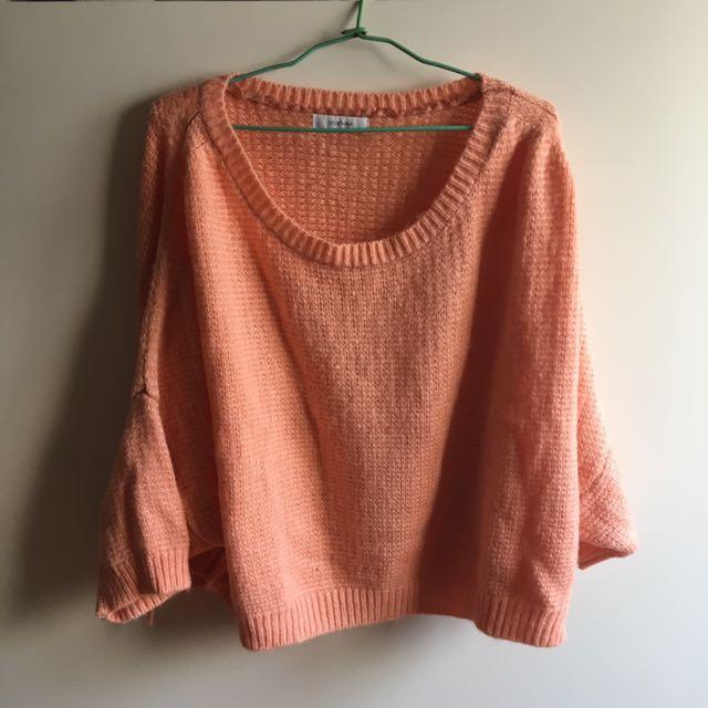 STARMIMI 針織毛衣