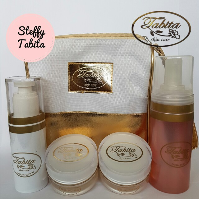 Tabita Skin Care - Paket Exclusive