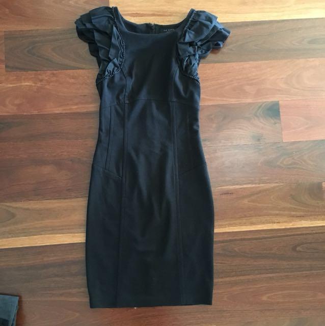 Ted Baker Little Black Dress