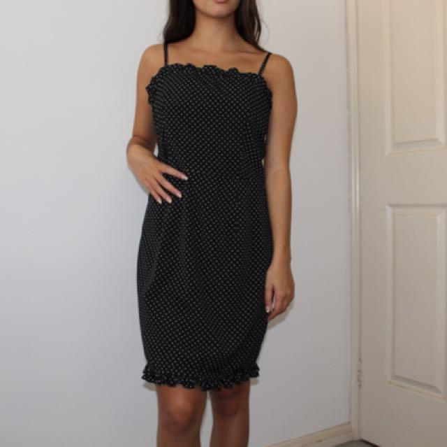 The Iconic, Cali dress