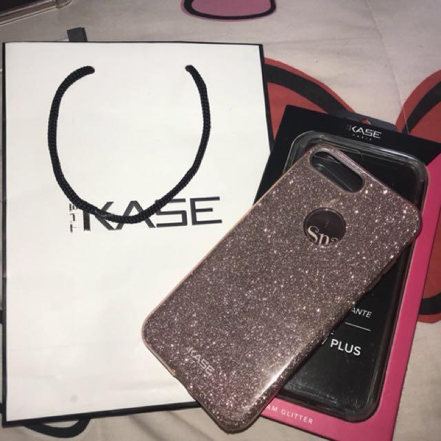 The Kase Original Case iphone 7+