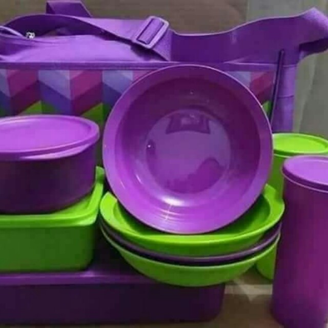 Tupperware Brands new t for 2