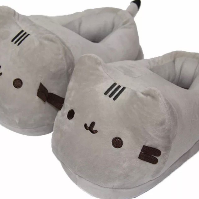 e5f61fdc1743 We Bare Bears Bedroom Slippers