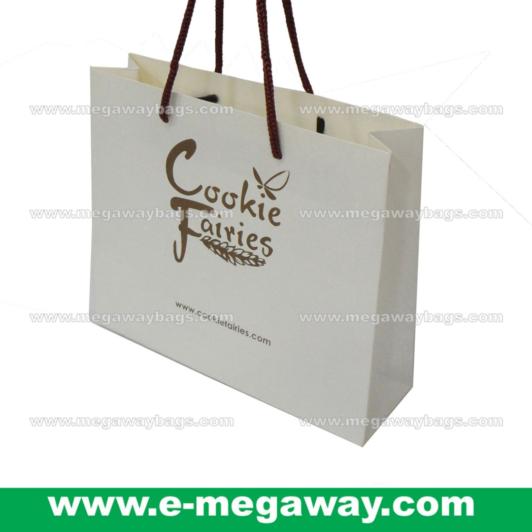 #White #High-Class #Design #Paper #Gift Bag #Eco #Food #Cookie #Biscuit #Store #Shop #Recycle #Reuse #Reduce #Grocery #Bags #Takeaway #Giveaway #Buy #Buyaway #Handcarry #Sell #Eco-Friendly #Carry #Tote @MegawayBags #Megaway #MegawayBags #MP001