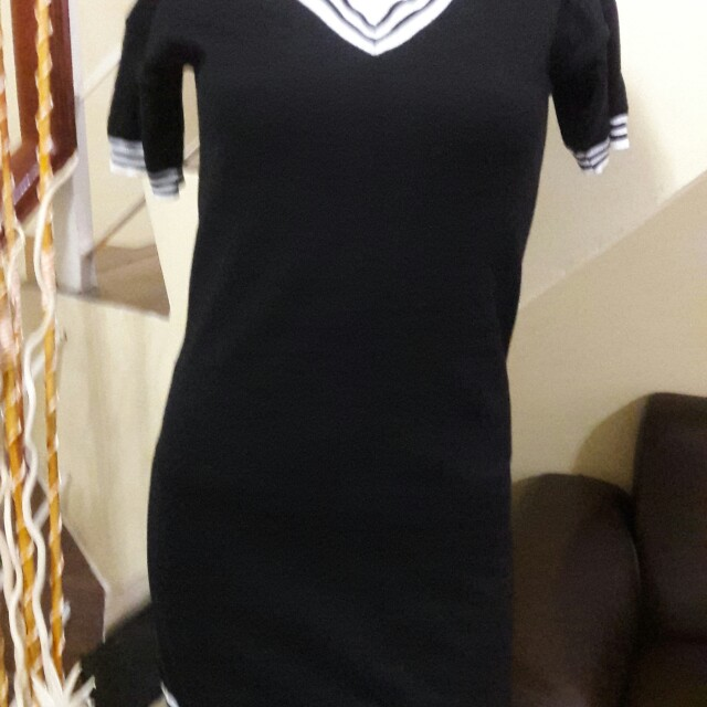 Womens long top