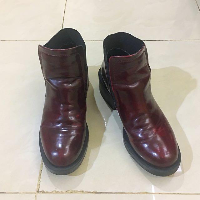 Zara Boot (Original)