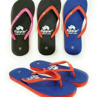 Sandal flipper