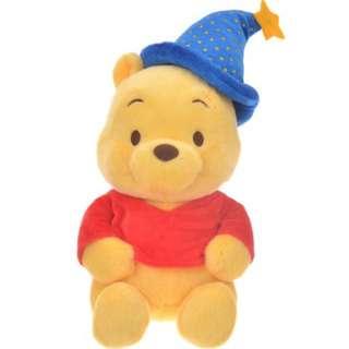 Japan Tokyo D23 Disney Winnie The Pooh 維尼 大公仔