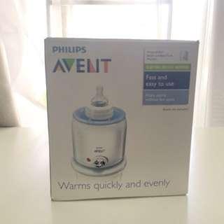 Phillips Avent Bottle Warmer