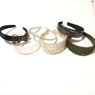 Headbands Bundle