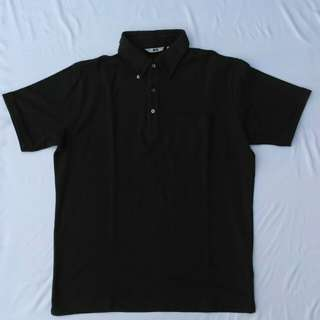 Polo shirt uniqlo original