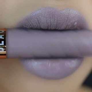 Beauty Bakerie Matte Lip Whip - Swiss Mocha Frappe