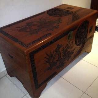 Antique boxs