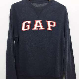 GAP Navy Sweater