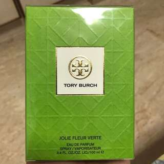 Tory Burch Jolie Fleur Verte Eau De Parfum 100ml