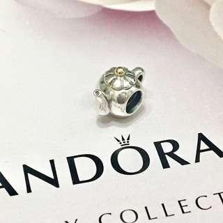 Pandora Gold14K Two Tone
