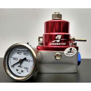AEROMOTIVE HIGH QUALITY FUEL PRESSURE REGULATOR