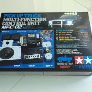 Tamiya Multi Function Control Unit MFC-02