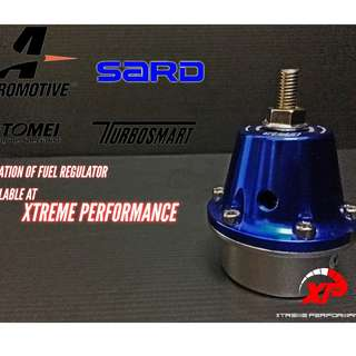 TURBOSMART FUEL PRESSURE REGULATOR