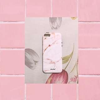 Marble Hard Case Iphone 5/5s/SE
