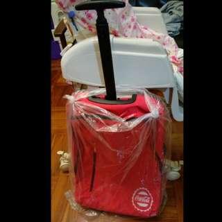 可口可樂 背包 行李箱