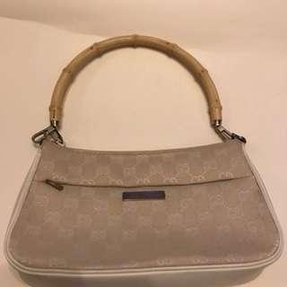 Gucci Vintage Small Bag