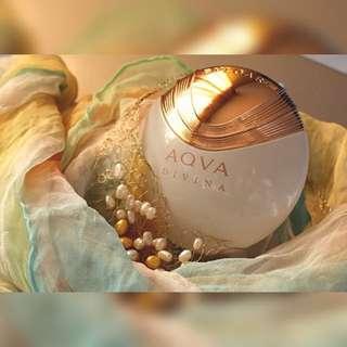Parfum Non Box Bvlgari Aqva Divina 60ml EDT Original 100%