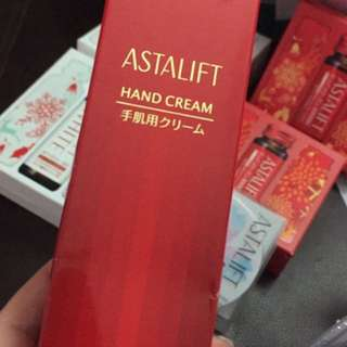 Hand Cream Astalift from japan