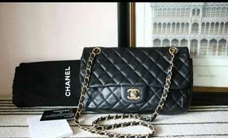 Chanel full set