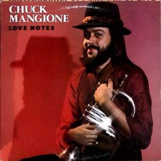 Chuck Mangione Vinyl Record