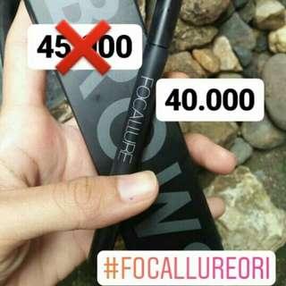 Focallure eyebrow no.3
