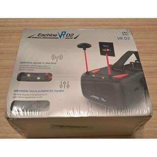 Eachine VR D2 Drone FPV