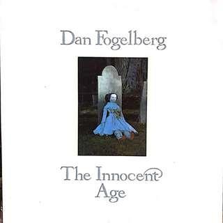 Dan Fogelberg Vinyl Record