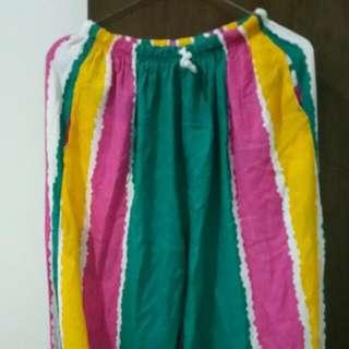 Celana Hareem Panjang