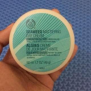 Seaweed Mattifying Day Cream