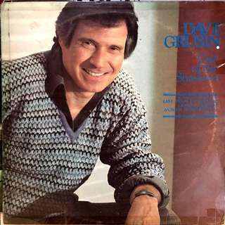 Dave Grusin Vinyl Record